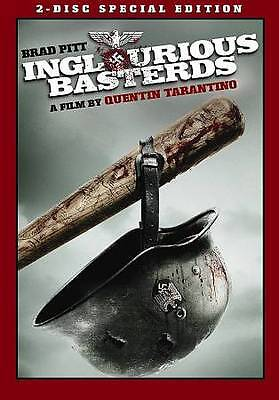 Inglourious Basterds (Two-Disc Special Edition DVD)