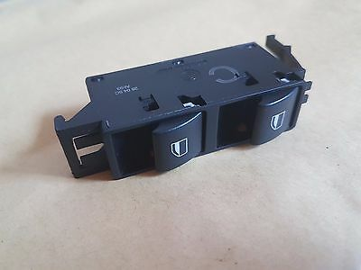 Genuine BMW N//S Passenger Electric Window Switch 6902178 Fits 3 Series E46 #sku
