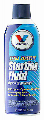 NITEO PRODUCTS 11OZ Starting Fluid 602373