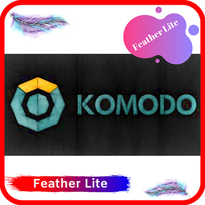 1 Komodo (KMD) CRYPTO MINING-CONTRACT ( 1  KMD )