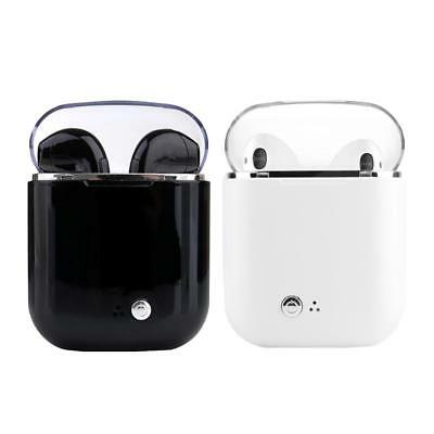 Wireless Headphone Airpod Bluetooth Earpset In-ear Earbuds Headset for iPhone