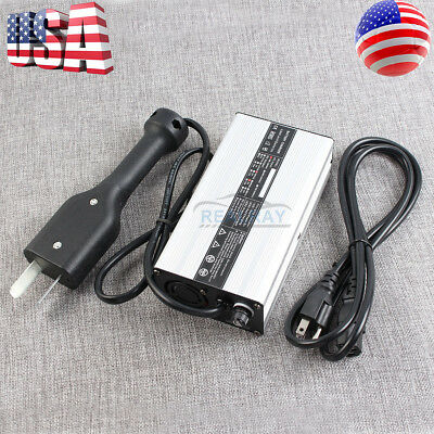 For Golf Cart 36V System Battery Charger Star Ez-Go Club Car DS EZgo TXT Yamaha
