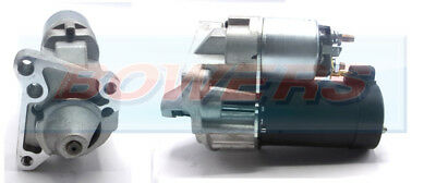 BRAND NEW STARTER MOTOR 12V 10 TOOTH DRIVE 1.1kW C/W D6RA TYPE RENAULT VOLVO