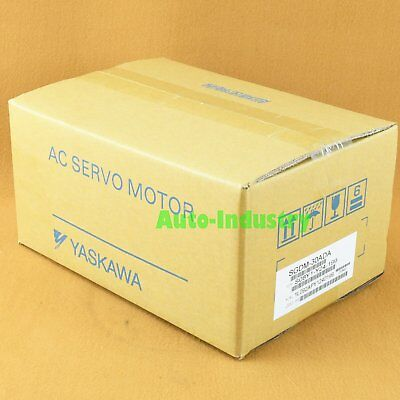 New In Box Yaskawa SGDM-30ADA SGDM30ADA One year warranty