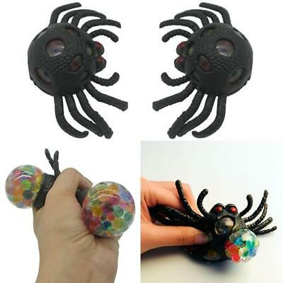 High Quality Spider shape Grape Ball Anti Stress Reliever Ball Squeeze Toy`_neu
