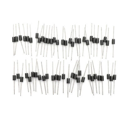 50 Pcs 1N5408 IN5408 3A 1000V Rectifier Diode Bridge rectifier diode SR