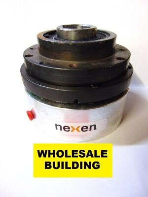 "Nexen, Tooth Clutch, 5H40Psp 912300, 1-1/4"" Bore"