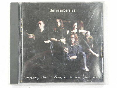 Cranberries Everybody else is doing it, so why can't we? (1992) [CD]