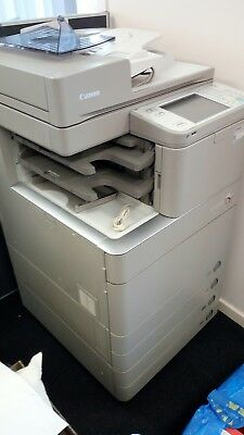 Canon Office Printer, IR-Adv C5035
