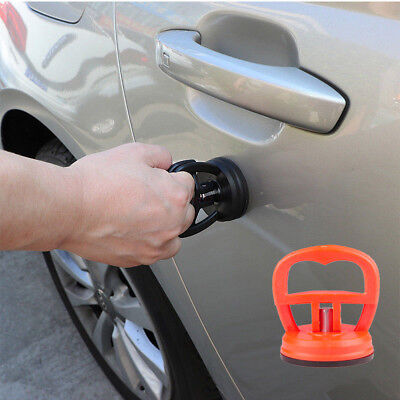 Car Dent Ding Remover Repair Puller Sucker Bodywork Panel Suction Cup Tool L