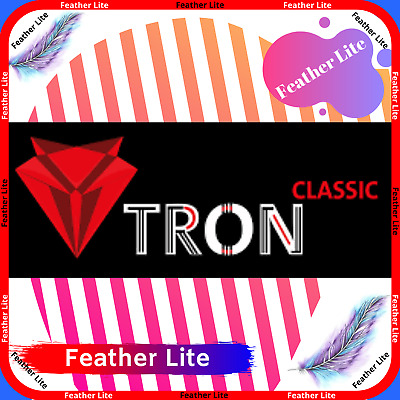 2,900,000 TronClassic (TRXC) CRYPTO MINING CONTRACT 2.9 Million, Crypto Currency