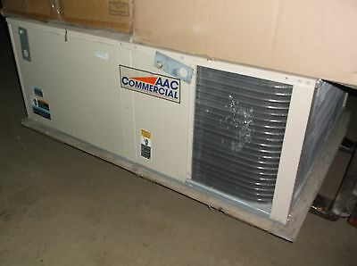 AAC Commercial 3 ton 208/240V  3 Ph electric Package Unit