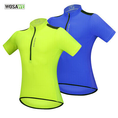 Clearance price Short Sleeve Jersey Men Clothing Bike Riding Shirts Tops Cycling