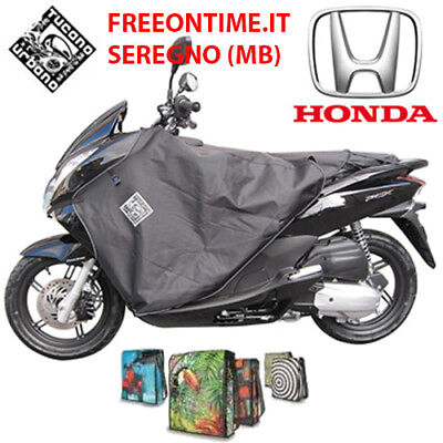 Couvre-Jambes Termoscud Couverture Thermique Tucano Urbano R099X Honda Sh 150 13