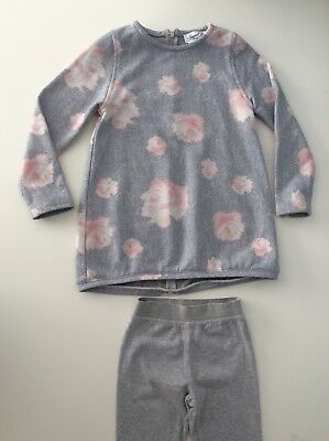 Special Day Outfit Leggings & Jumper  Set Age 7 Years