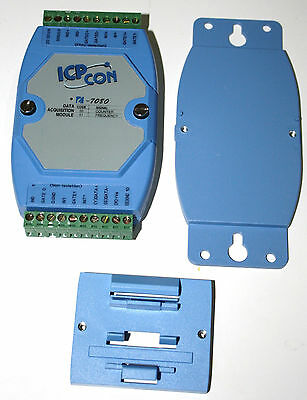 ICP DAS I-7080 counter/frequency input module, RS485 interface
