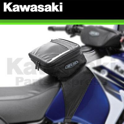 New 2008 - 2018 Genuine Kawasaki Klr 650 Soft Tank Bag K57003-102A