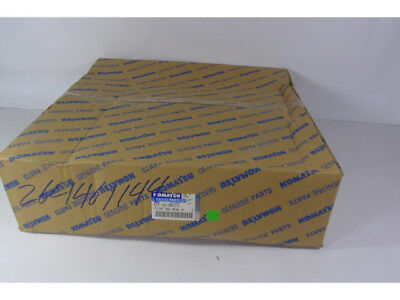 Komatsu 425-33-00111 Floating Seal Assembly  NEW