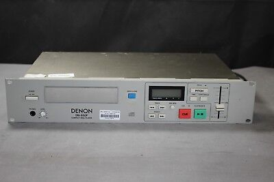 Denon DN-650F Compact Disc Player - used (001630 - B)