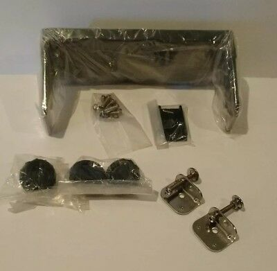 * Standard Horizon VHF Radio Mount and Flush Mount Mounting Kit for GX5500S