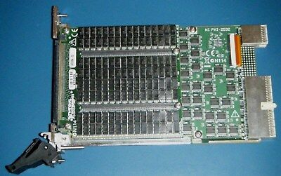 NI PXI-2532 512-Crosspoint Ultrahigh-Density Matrix Switch, National Instruments