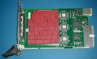 NI PXI-2530B 128‐Channel Multiplexer Matrix Switch Module, National Instruments