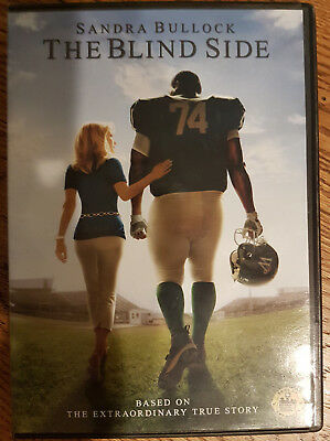 The Blind Side (DVD, 2009) Widescreen