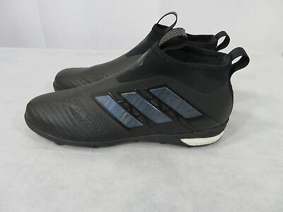 ADIDAS ACE TANGO Purecontrol 17+ TF Black Size 9 Ultra Boost