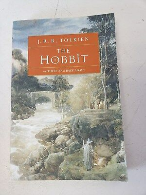 The Hobbit : Or There and Back Again by J. R. R. Tolkien (1999, Pap