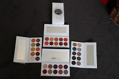 Morphe Jaclyn Hill The Vault Collection Eyeshadow Palette Set Makeup Collection