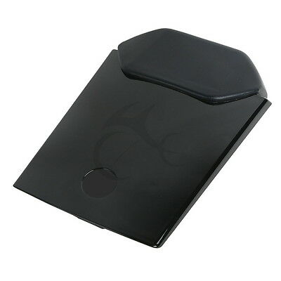 Painted Black Rear Seat Cover Cowl For YAMAHA YZF R1 1000 YZFR1 1998 1999 New