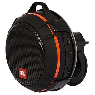 Brand New JBL Wind Motorbike Bike Portable Bluetooth Waterproof Speaker with Mic