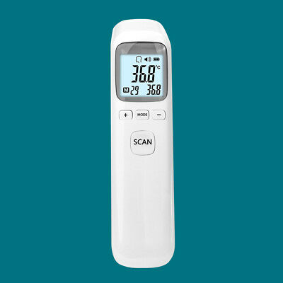 Pro Automatic Baby Adult Digital Infrared Thermometer Meter Candy