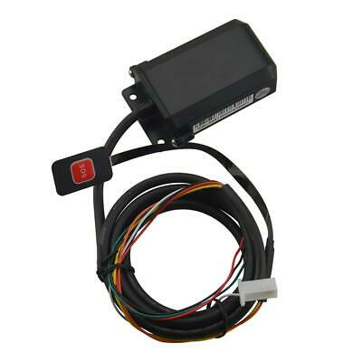 CONCOX VEHICLE GPS tracker X3 Two-way talk Remotely fuel/power cut
