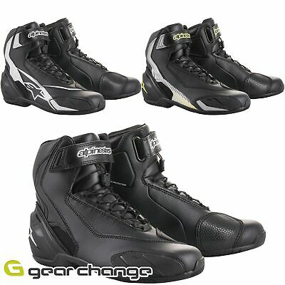 Alpinestars SP-1 V2 Riding Short Motorcycle Motorbike Boots
