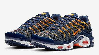 NIKE AIR MAX Tuned Air TN Gr.46 echt total USED fertig