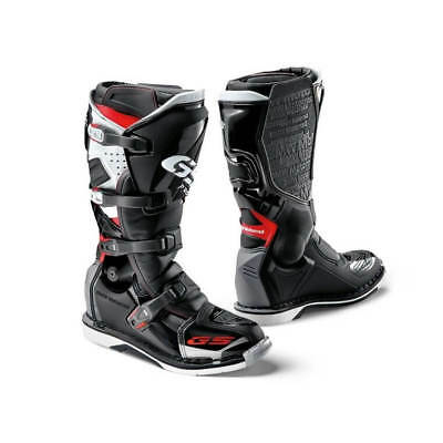 GENUINE BMW Motorrad GS Pro Boots. ALL SIZES. RRP £305 **FREE P&P**