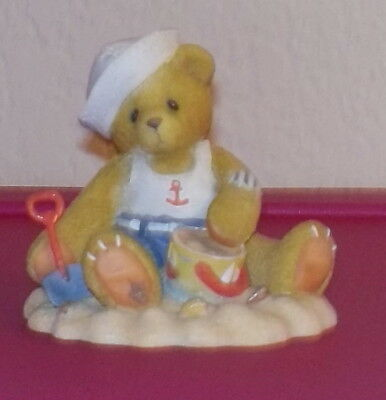 Cherished Teddies - Gregg (By the Sea series)