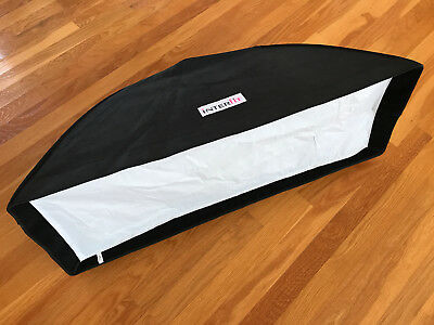 Interfit 12X35 Strip Softbox SLBR39