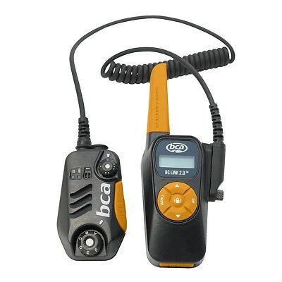 BCA BC LINK 2.0, Two-Way Radio, Snowmobile, C1714003010 BACK COUNTRY ACCESS
