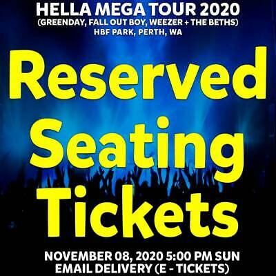 Backstreet Boys | Melbourne | Full View Tickets | Wed 27 May 2020 7:30Pm
