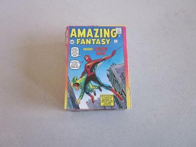 Spiderman 2 30Th Anniversary Card Set