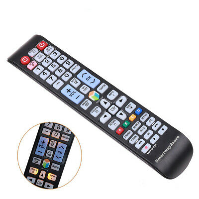 Replacement SAMSUNG BN59-01179A SMART TV Remote Control