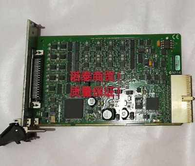 100% TEST National Instruments NI PXI-6704 Analog Output Board