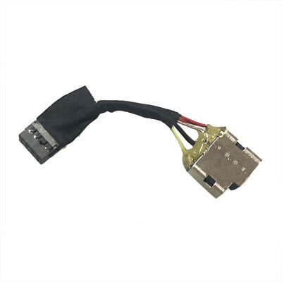DC POWER JACK CABLE CONNECTOR FOR HP 15-ab259nr 15-ab263ca 15-ab267cl 15-ab283nr