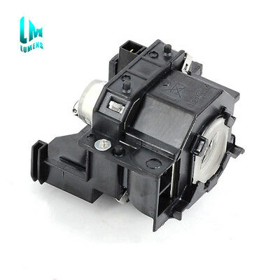 for ELPLP41 lamp with housing for EMP-S5 EMP-S52 EMP-T5 EMP-X52 High Brightness