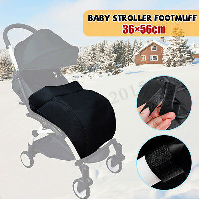 Footmuff Compatible Sleeping Cover Keep Warm For Babyzen YoYo Pushchair Stroller