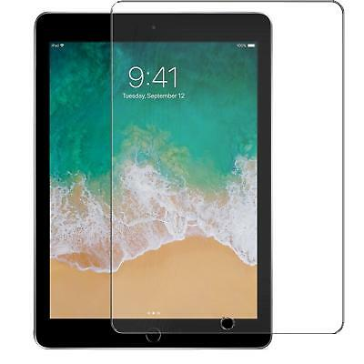 Schutzglas Apple iPad 9.7 2017 | 2018 Glasfolie Panzer Folie Schutz Display Glas