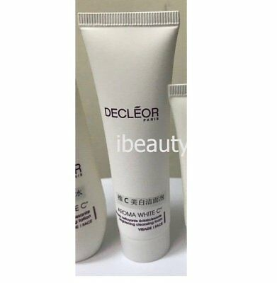 Brightening Day Emulsion Spf 15 1.69oz Decleor Aroma White C Health & Beauty