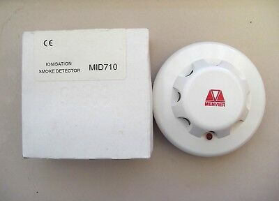 £36 Menvier MID710 Conventional Smoke Detector, replacement for MID710 & MPD720